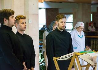 Божественная литургия 240