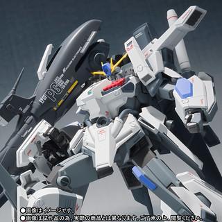 重火力精密再現!ROBOT魂(Ka signature)〈SIDE MS〉《鋼彈前哨戰》FAZZ(ファッツ)【魂商店】