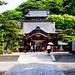 Tsuruoka Hachimangu Shrine : 鶴岡八幡宮
