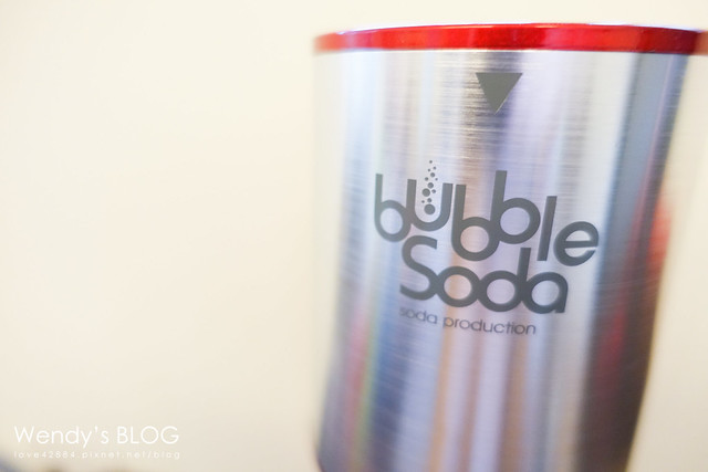 bubble soda