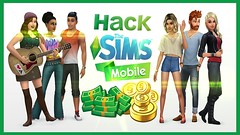 The Sims Mobile Cheats ? Free Simcash and Simcoins