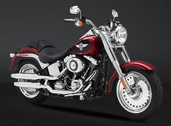 Harley-Davidson 1690 SOFTAIL FAT BOY FLSTF 2014 - 4