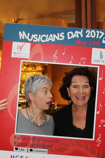 Instagram Photobooth, Musicians Day