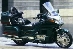 Honda GL 1500 GOLDWING 1994 - 9