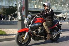 Moto-Guzzi 1100 BREVA 2008 - 7