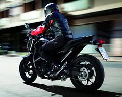Honda NC 700 S 2012 - 21