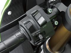 Kawasaki ZX-6 R 636 2013 - 7