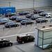 Copenhagen Airport taxis