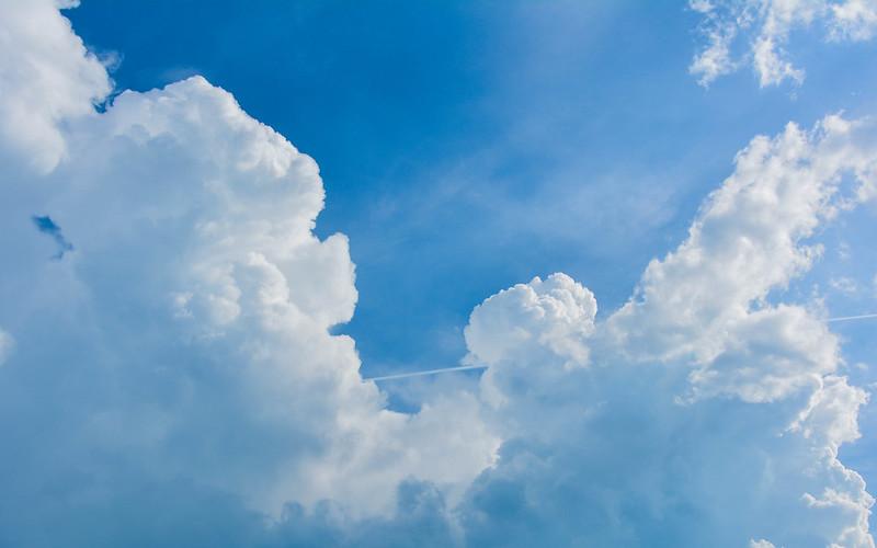 Pretty Clouds 17
