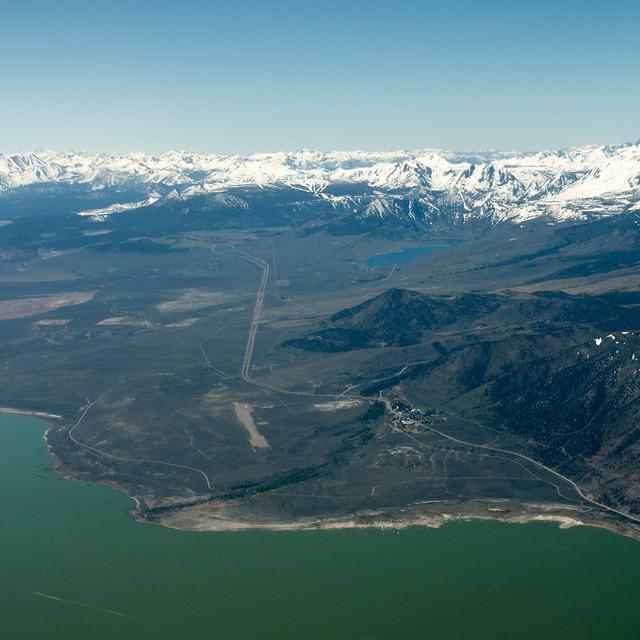 Mono Lake, Lee Vining, Canon EOS REBEL SL1, Canon EF-S 17-55mm f/2.8 IS USM