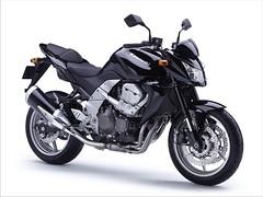 Kawasaki Z 750 2009 - 40