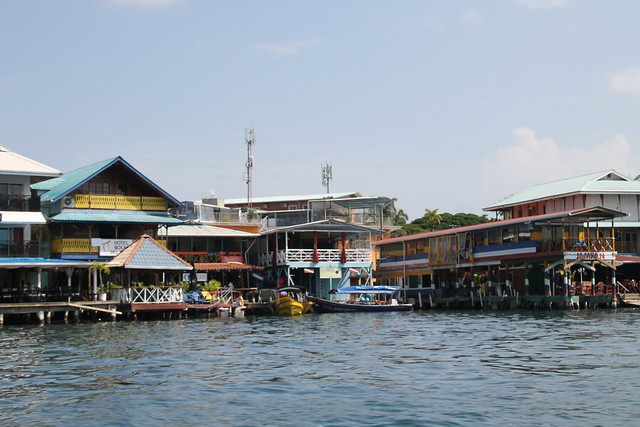 Bocas Waterfront
