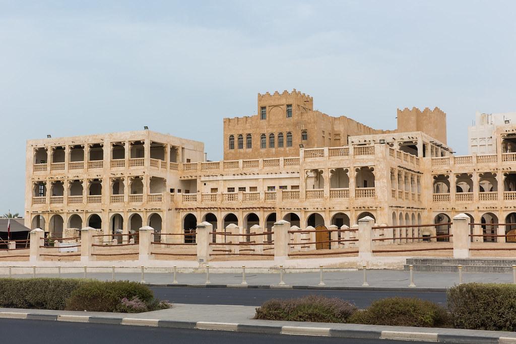 Qatar. Doha