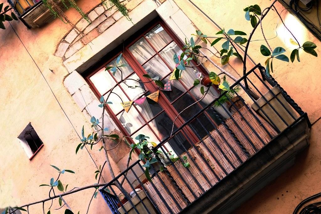 Barcelona Angled