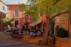 Vaucluse - Roussillon