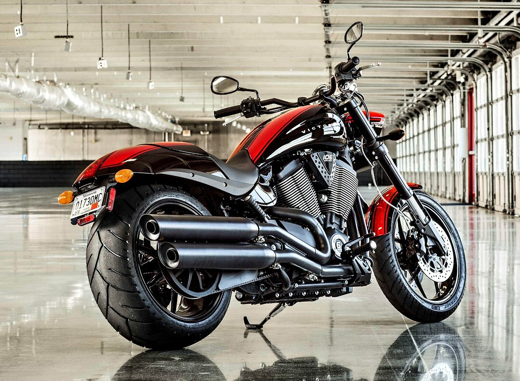 Victory 1700 HAMMER S 2016 - 11