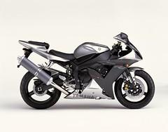 Yamaha YZF-R1 1000 2003 - 18