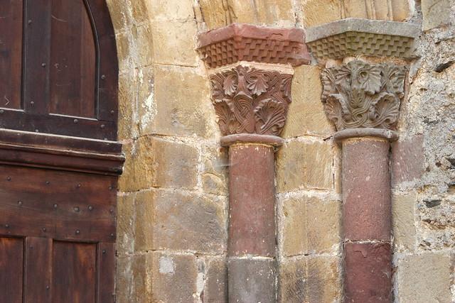 Sainte Foy Abbey, Canon EOS 600D, Canon EF 70-200mm f/4L IS