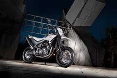 Yamaha XT 660 X 2014 - 9