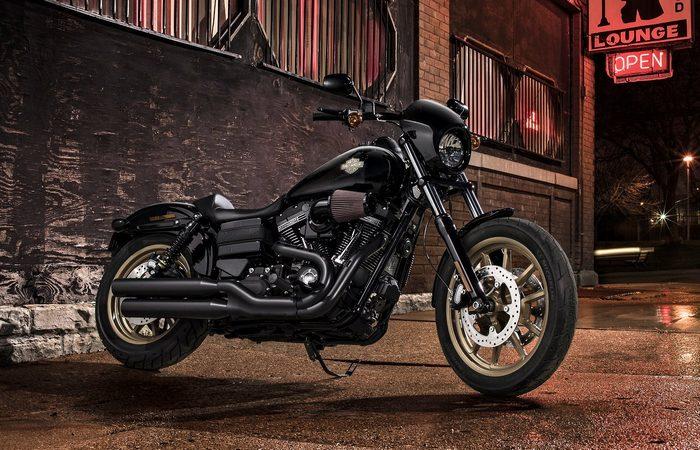 harley davidson 1800 dyna low rider s fxdls 2017 galerie moto motoplanete. Black Bedroom Furniture Sets. Home Design Ideas