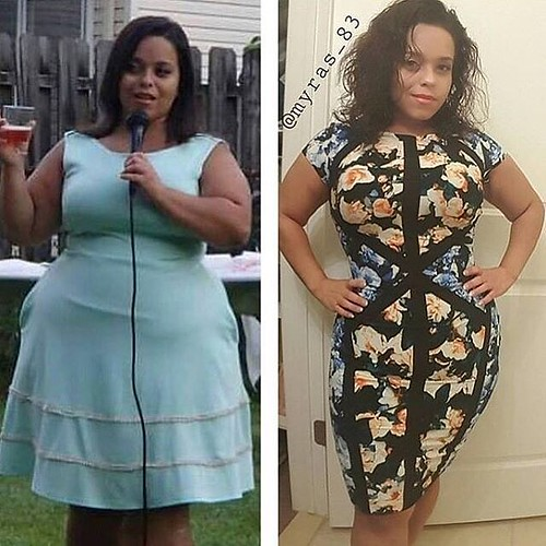 What an awesome Transformation. Please answer: http://bit.ly/5-Health-Questions . @myras_83 _83 #transformation #weightloss #beforeandafter #transformationtuesday #weightlossjourney #progress #weightlosstransformation #weightlossmotivation #fitnessjourney
