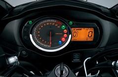 Suzuki GSF 650 Bandit S 2013 - 27
