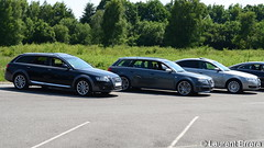 Audi A6 Allroad 3.0TDI - RS4 B7 - A6 3.0TDI - Photo of Cantaous