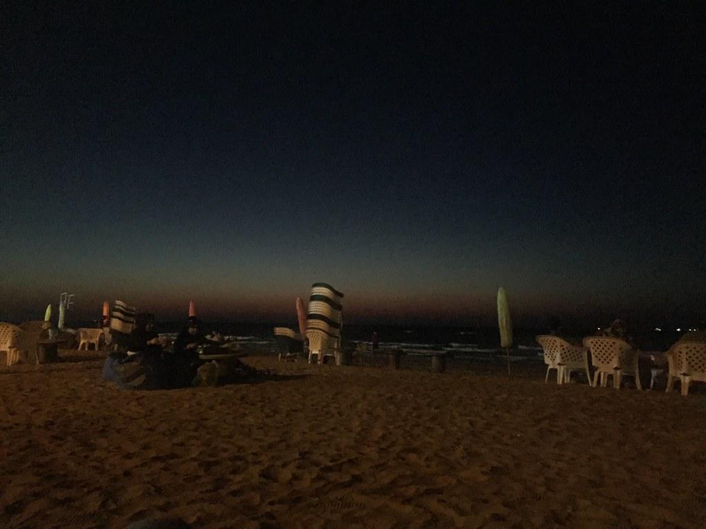 On the Seaside #portsaid #Egypt #بورسعيد #seaside #summervibes #summer #sunset