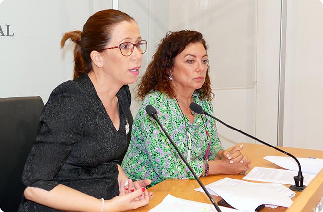 El PSOE abre la puerta a la creación de la provincia de Cartagena