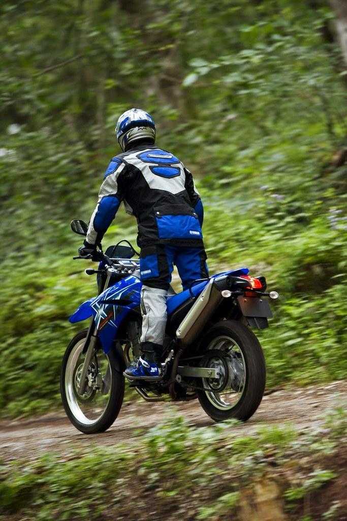 Moto Yamaha XT 660 R - 2005 - R$ 18500.0