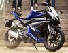 Yamaha YZF-R 125 2014 - 18