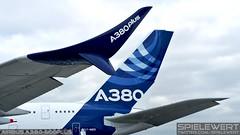 Airbus A380-800plus (Winglet)
