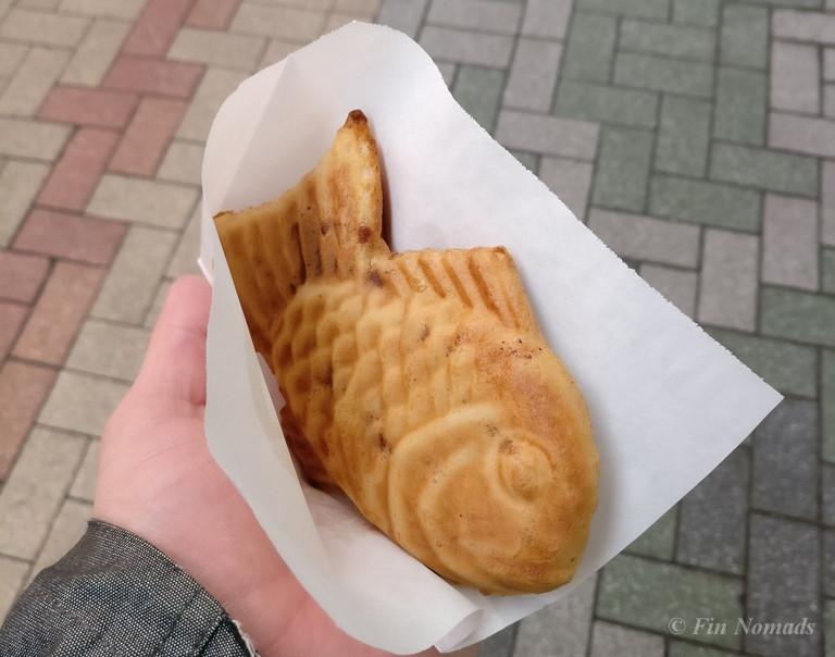 street food osaka 2