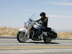 Harley-Davidson 1584 ROAD KING CLASSIC FLHRCI 2007 - 24
