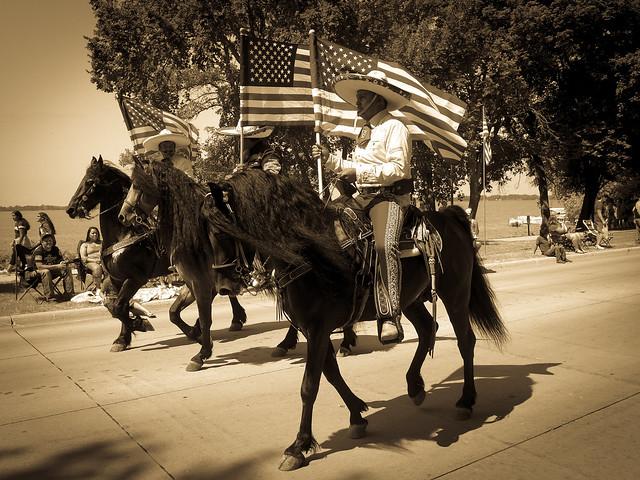 Flag Ride (1)