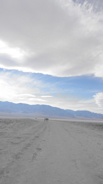 Death Valley 5, Sony DSC-W350
