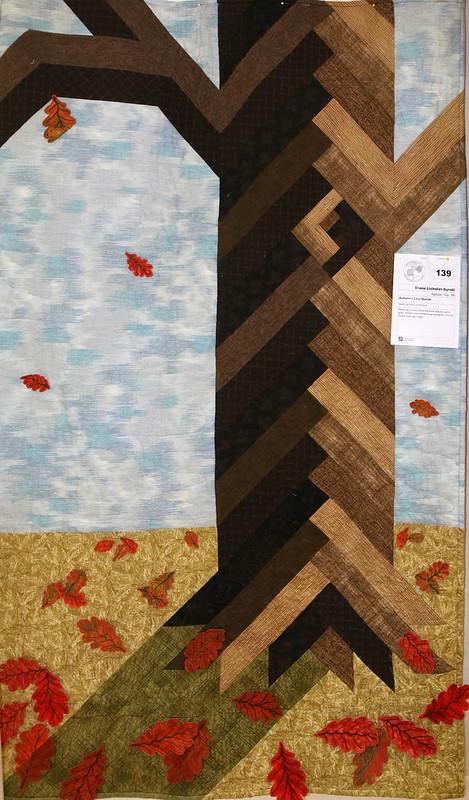 139: Autumn's Last Hurrah—Diane Licholat-Surati