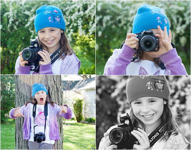 Kinsey Camera