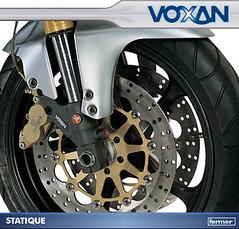 Voxan 1000 CAFE RACER 2008 - 26