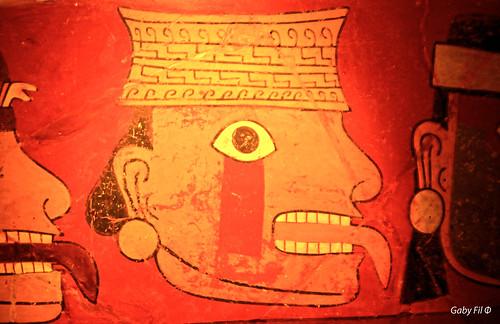 wari culturawari ayacucho departamentoayacucho perú sudamérica precolombino culturasprecolombinas historiaprecolombina cerámica cerámicawari objetosarqueológicos arqueología arqueologíaperuana historia historiadelperú ancient museos museosdelperú museohipólitounanueayacuchoperú