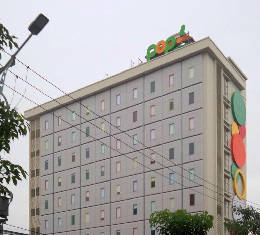 Hotel Pop Diponegoro