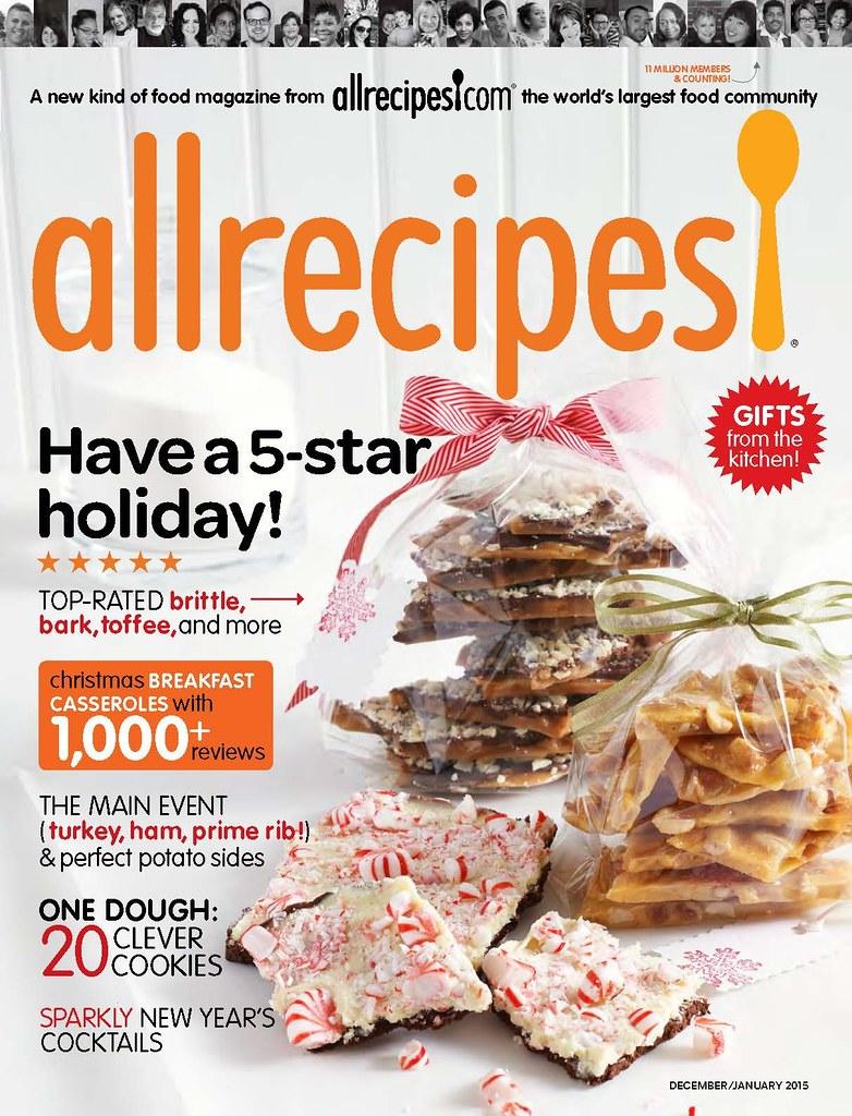 Magazine store 10 creative cooking magazines allrecipes magazine subscription forumfinder Images