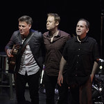 All Star Trio - Peter Bernstein, Larry Goldings, Bill Stewart 4.21.16
