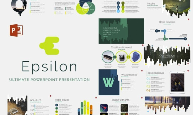 free powerpoint templates - 50+ best sites to download, Powerpoint templates