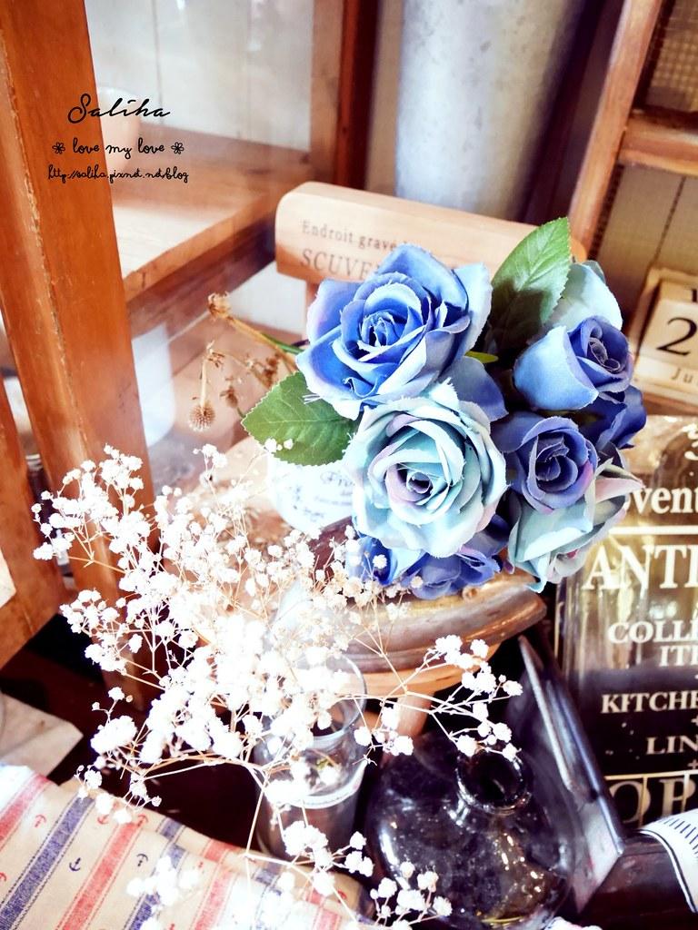 台中市西區ZAKKA風超可愛餐廳下午茶推薦PUGU 田園雜貨外拍婚紗 (2)