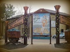 Arizona Copper Museum