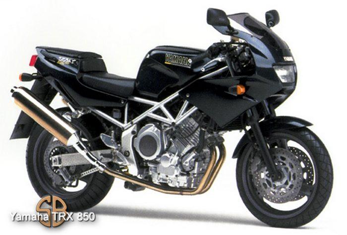 Yamaha 850 TRX 1999 - 0