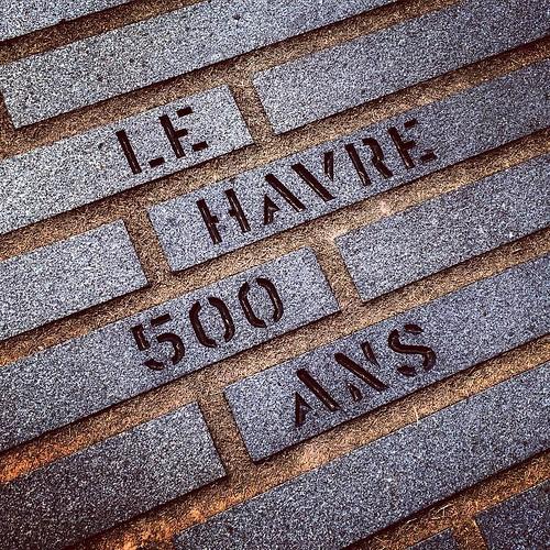 #lehavre #lh_lehavre #LeHavre500ans #tw