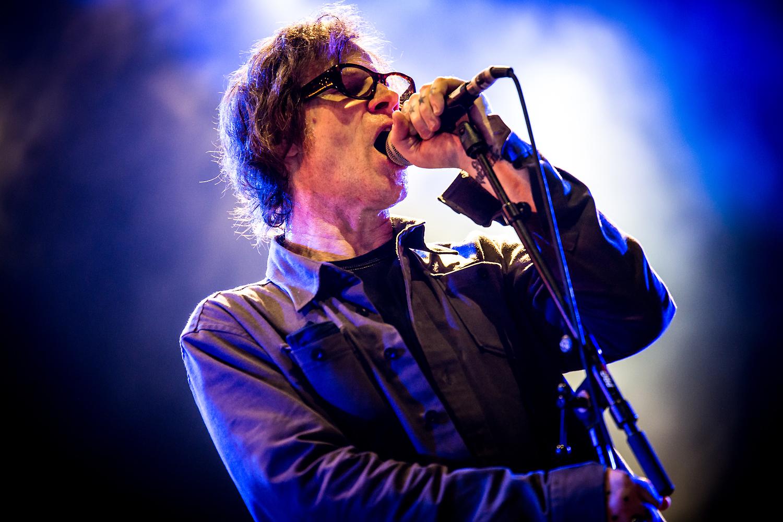 Mark Lanegan Band @ Rock Werchter 2017 (Jan Van den Bulck)