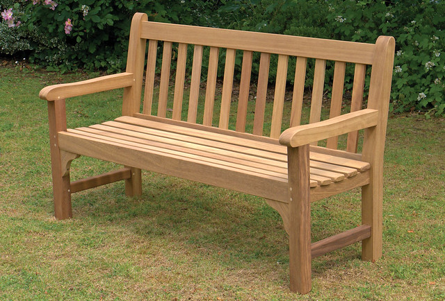 Adopt a memorial bench